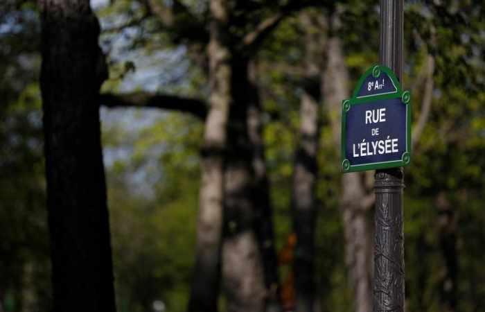 Umfragen - Rennen um französische Präsidentschaft bleibt eng