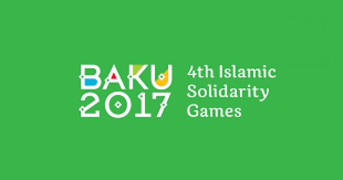 Aserbaidschan feiert 55. Gold bei Baku 2017