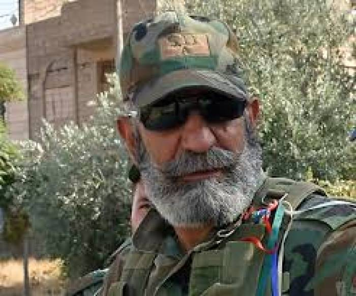 Syrie: un général accusé de la mort de journalistes étrangers tué