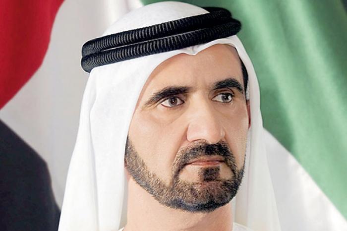 محمد بن راشد يوجه بوضع أنظمة حماية من الحرائق في بيوت المواطنين