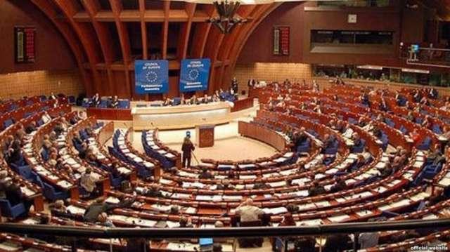 في الجمعية البرلمانية لمجلس أوروبا أثيرت مسألة إنقاذ رهائن كالباجار