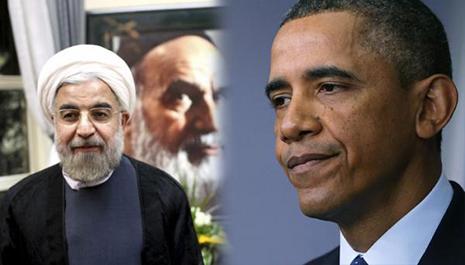 Obama Ruhaniyə zəng etdi