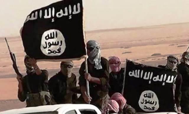 İŞİD kimyəvi silahdan istifadə edir
