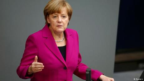 Merkel`s China visit: Germany opens a `new front` in geopolitics?