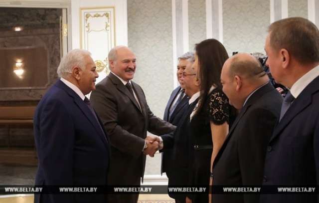 """"""" Belarus supports settlement of Nagorno-Karabakh conflict within territorial integrity of Azerbaijan """""""