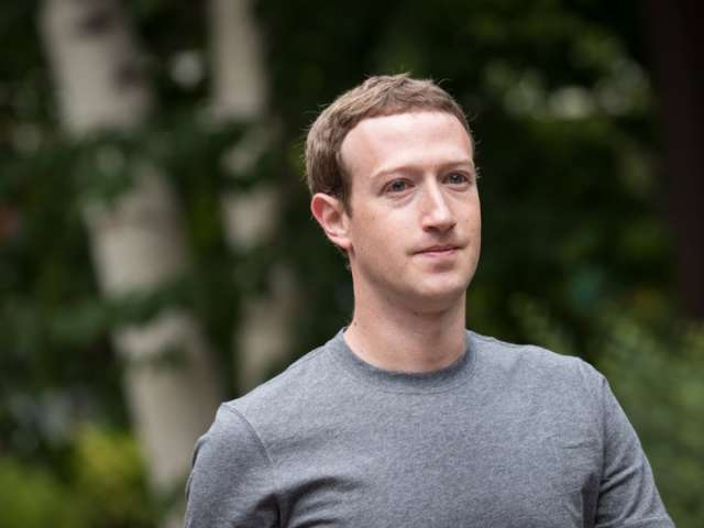 Zuckerberg says Facebook is pivoting to privacy after year of controversies