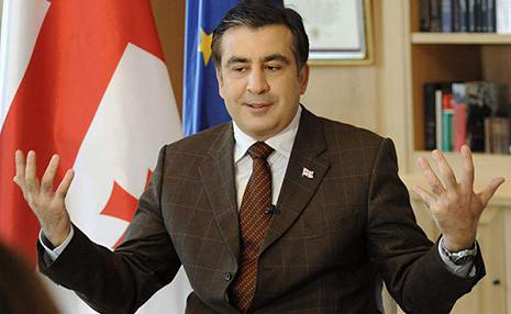 Saakaşvili: `...deyirdi ki, məni öldürəcək`