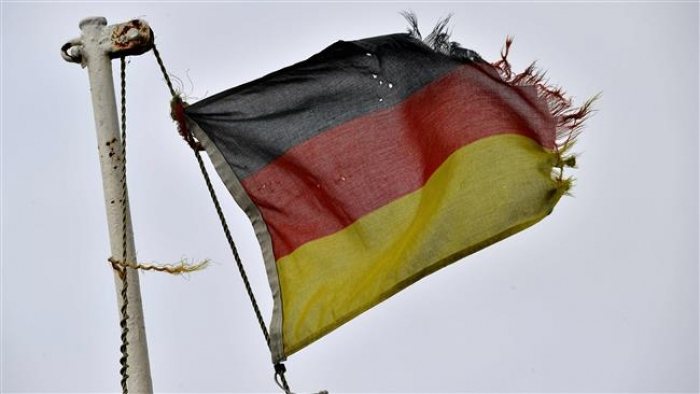 German strategists predict 'increasingly disorderly' world