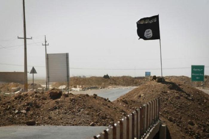 Le groupe EI confirme la mort de son numéro deux tué dans un raid américain