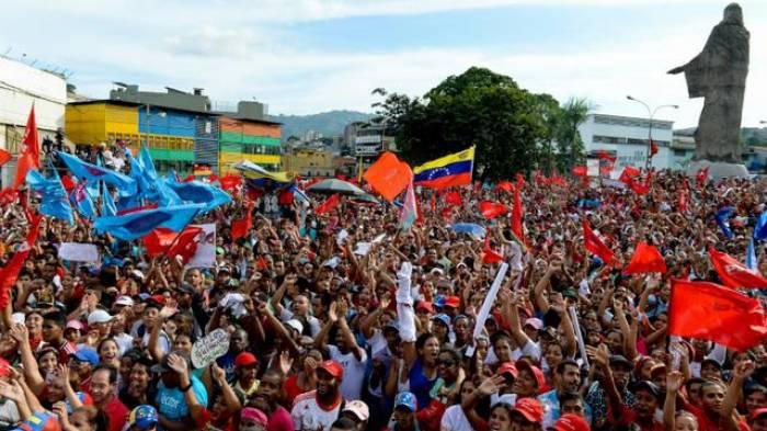 Les Vénézuéliens retournent aux urnes après des mois de protestations