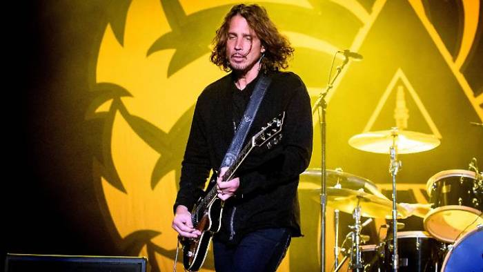 Soundgarden-Sänger Chris Cornell ist tot