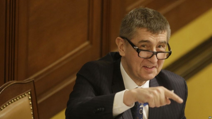 Billionaire Babis scores big Czech election win, seeks partners to rule
