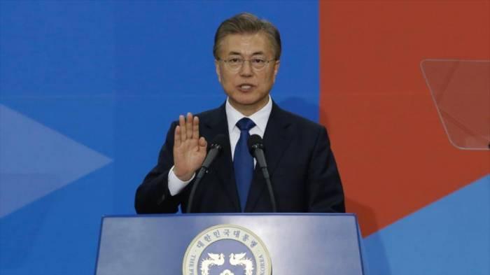 Seúl reducirá maniobras si Pyongyang suspende programa nuclear