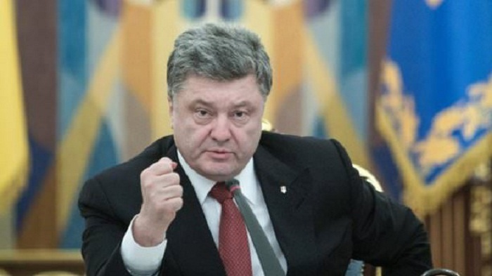 Ukraynada deputatların toxunulmazlığı ləğv edilir