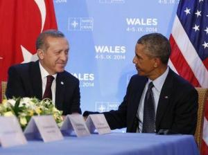 Turkey may play quiet role in U.S. coalition against Islamic State