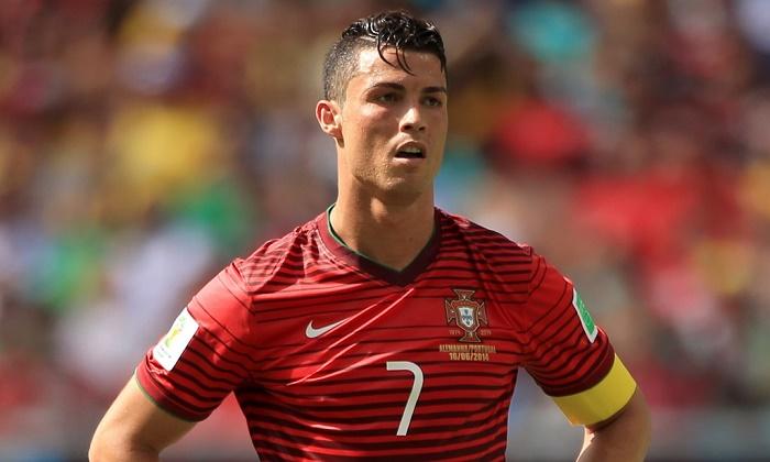 `Fransa favoritdir` - Ronaldodan etiraf