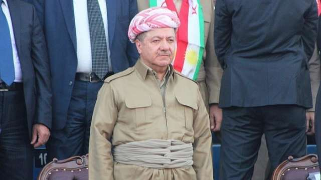 KRG leader rules out delay to referendum schedule