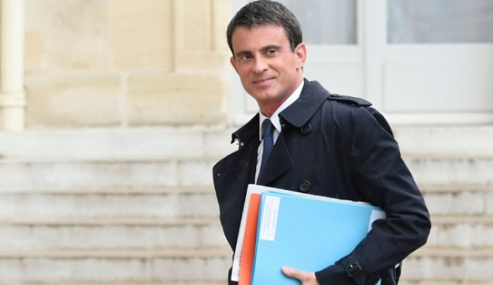 French PM to visit Israel in bid to relaunch peace process