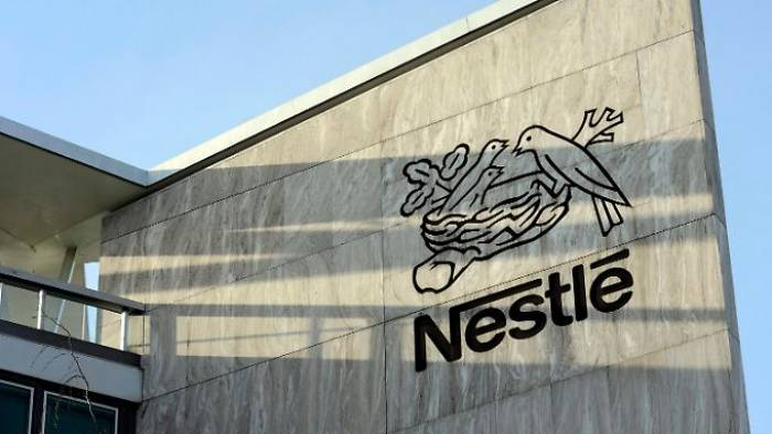 Was macht nun Nestle?