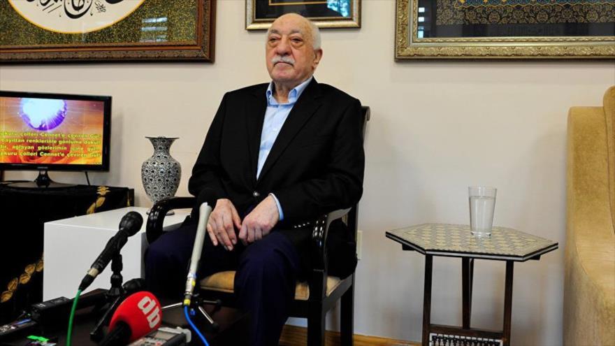 Rusia pediría a EEUU extraditar a Gülen tras muerte del embajador