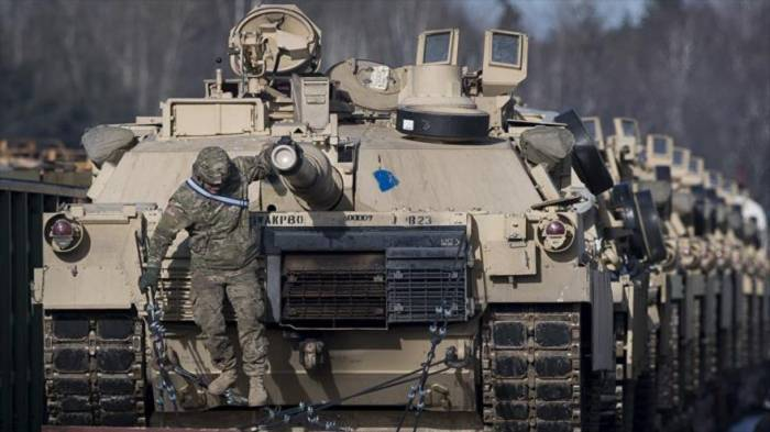 EEUU inyectará 700 mil millones de dólares al sector militar