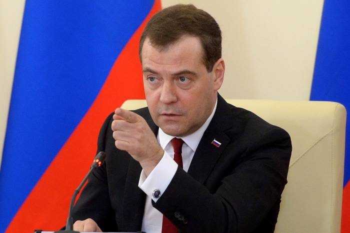 Medvedev İrəvana gedir: Ermənistan-Aİ razılaşması müzakirə ediləcək