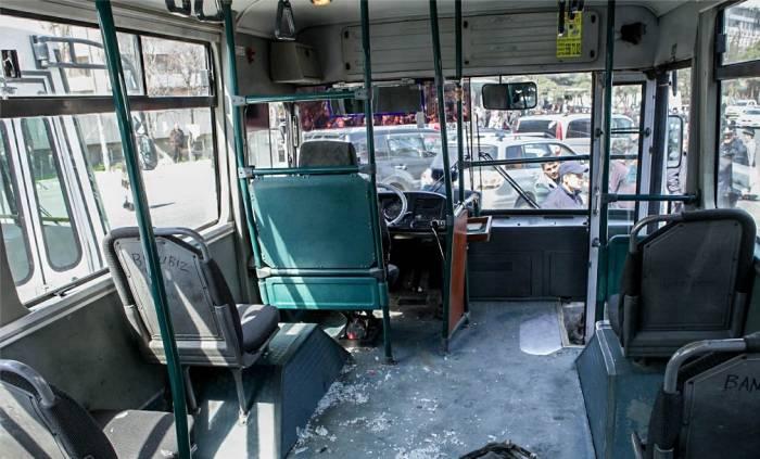 DİN-dən avtobus qəzası ilə bağlı rəsmi məlumat
