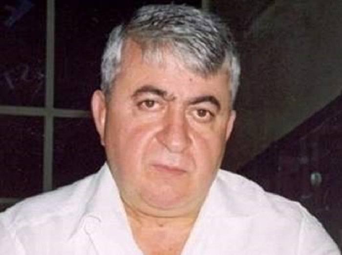 """Hacı Məmmədov intihardan əvvəl məktub yazıb: """"Üzr istəyirəm..."""""""