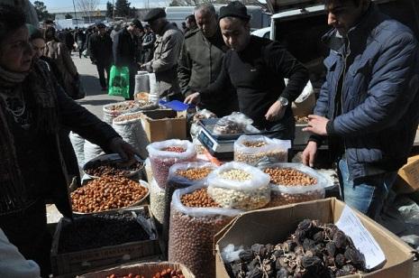 Bayram bazarlığının ən ucuz yerləri- SİYAHI