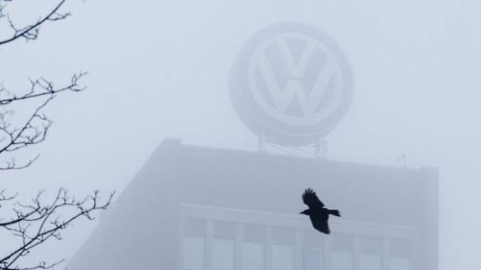 VW investiert 70 Milliarden Euro in Umbau