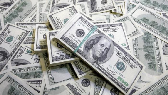 Neft Fondu 9 ayda 4 milyard dollar satıb