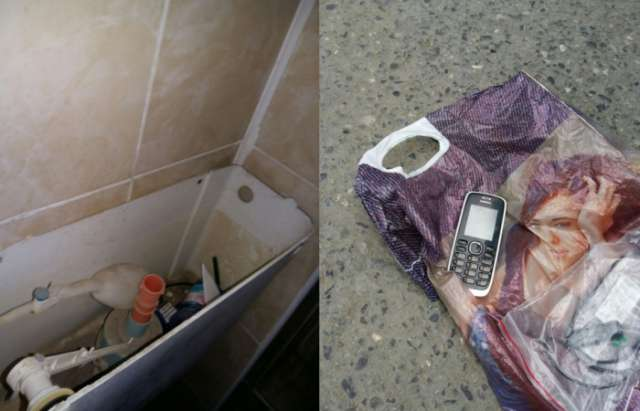 Mobil telefon, kamera, qulaqcıq - Abituriyentlərin imtahan fırıldağı