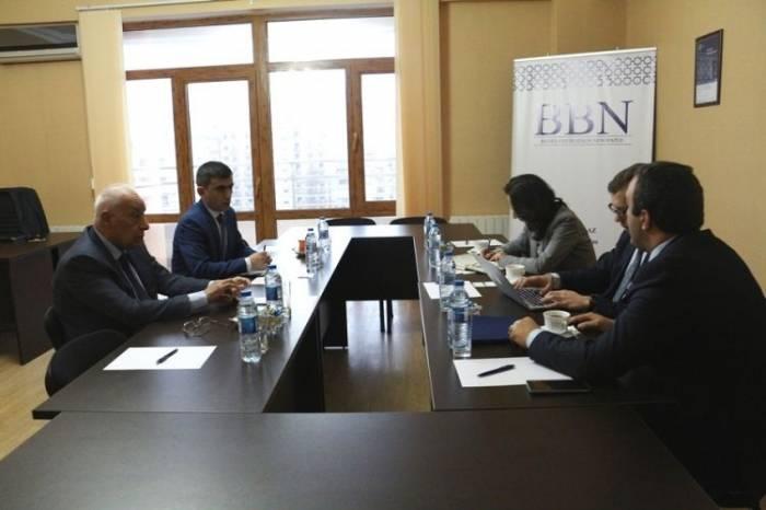 Bank Ombudsmanı Avropa İttifaqı ilə razılaşdı