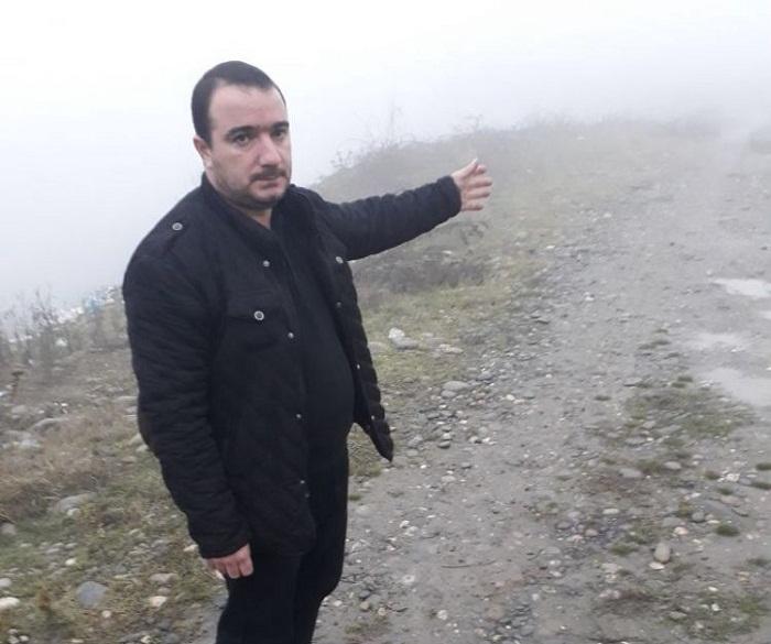 Banklara borcu olan şəxs Rusiyaya qaçmaq istədi, DSX tutdu