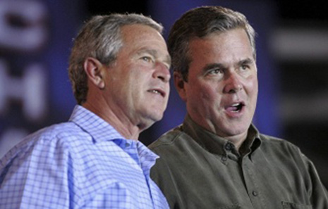 Brother of ex-US leader Jeb Bush releases online 12,000 people`s personal data by mistake