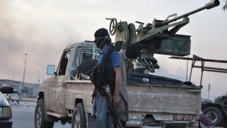 Fall of Mosul encapsulates tragedy of a failed state