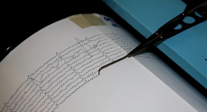URGENT  Un important séisme en Inde, au Pakistan et en Afghanistan