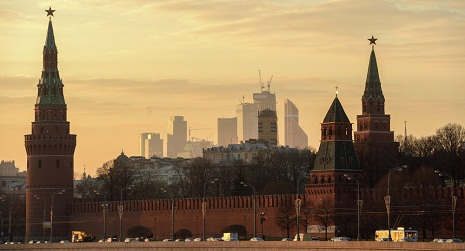 Leaders of CIS States to Hold Informal Meeting in Moscow on May 8