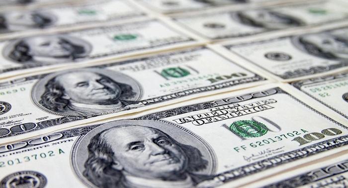 La dette publique US a atteint 65.000 mds USD