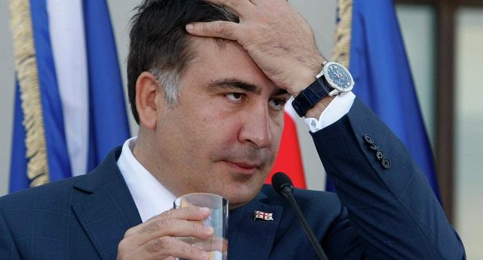 Georgian Ex-President Saakashavili May Face Prosecution by Hague Court