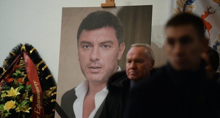 Investigation Into Nemtsov
