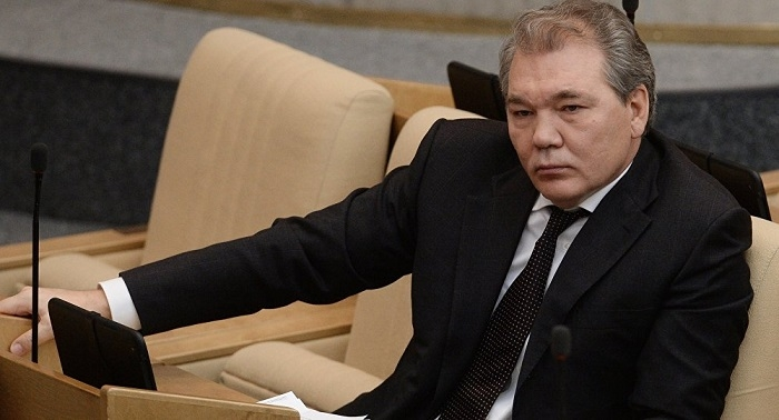 We have good relations with Azerbaijan and have no complaints - Kalashnikov