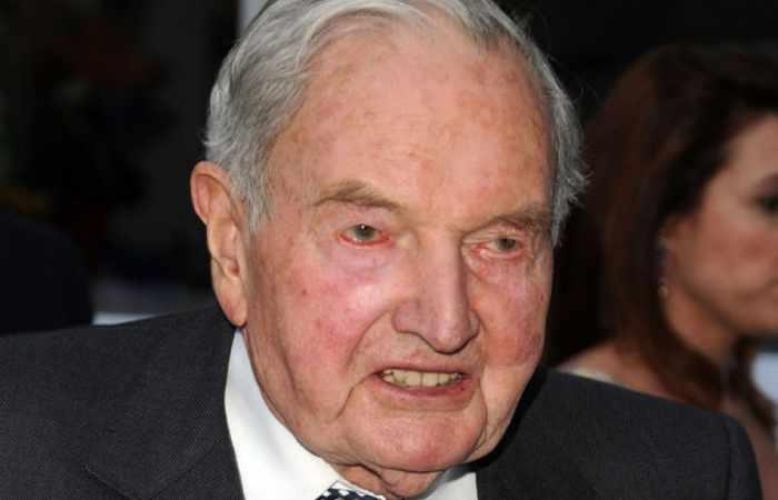 Amerikalı milyarder 101 yaşında öldü