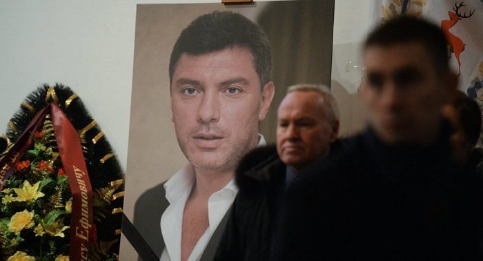 Russian FSB Believes Suspected Nemtsov Murderer Hiding Out in UAE