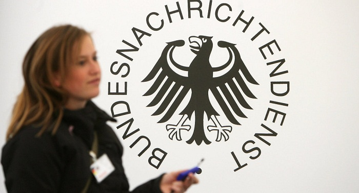 The Lives of Other NATO Members: Germany Spied on its Allies Until Mid-2013