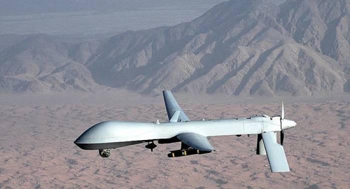 Pakistan: un drone américain fait 26 morts