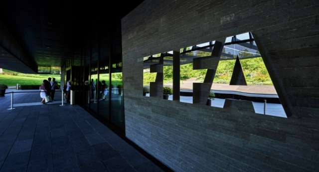 Swiss prosecution conducts 25 FIFA corruption probes