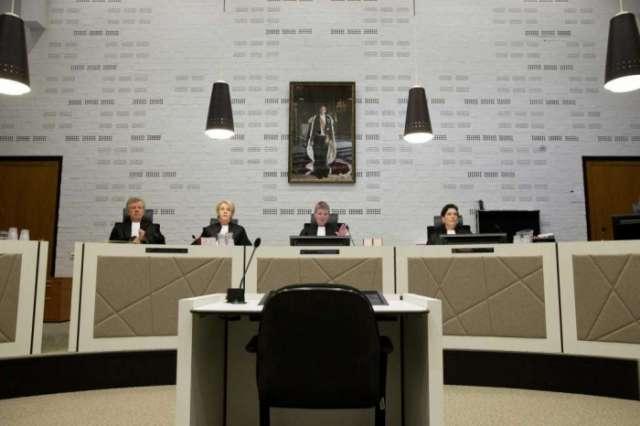 Dutch begin trial over 1970s Ethiopian war crimes