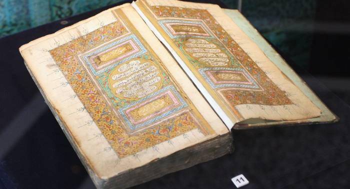 À 121 ans, il recouvre la vue pour lire le Coran