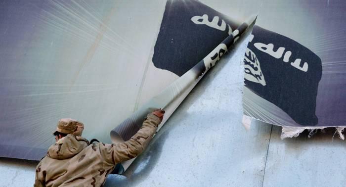 İŞİD İraqa 100 milyard dollar ziyan vurub